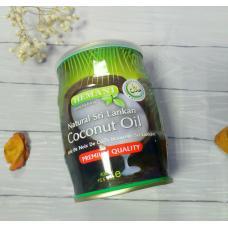 Кокосовое масло Хемани 400 гр.